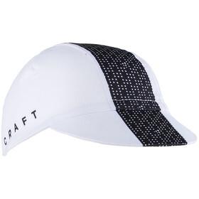 Craft Fondo Bike Cap white/black